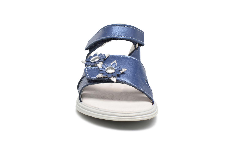 Sandalen Bopy Elisco Blauw model