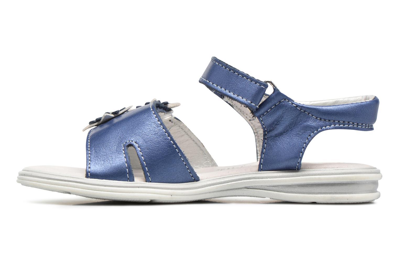 Sandalen Bopy Elisco Blauw voorkant