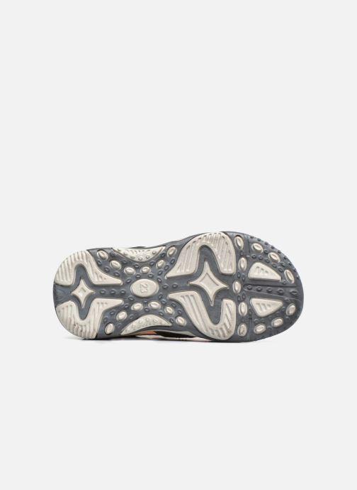 Sandales et nu-pieds Bopy Navela Kouki Marron vue haut