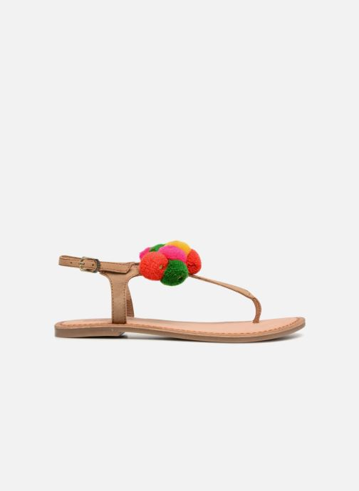 Sandalen Gioseppo Hatae Multicolor achterkant
