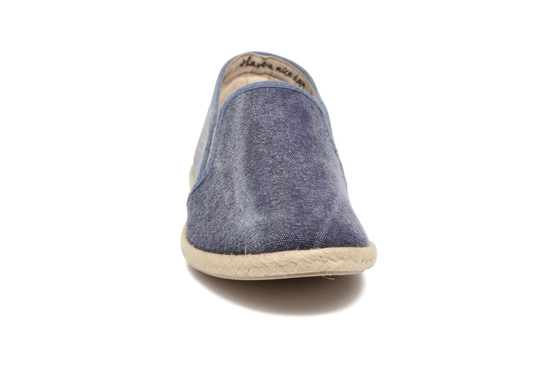 Espadrilles Gioseppo Tenachi Blauw model