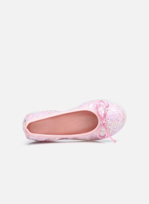 Ballerina's Gioseppo Celinda Roze links
