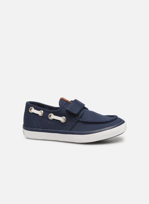 Loafers Gioseppo Cowens Blue back view