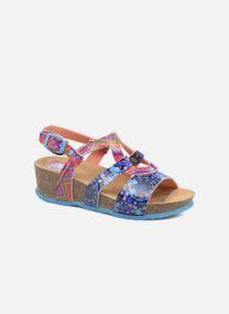 Sandals Children Wedge Bio
