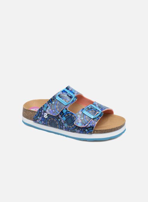 Sandales et nu-pieds Enfant Bio 6