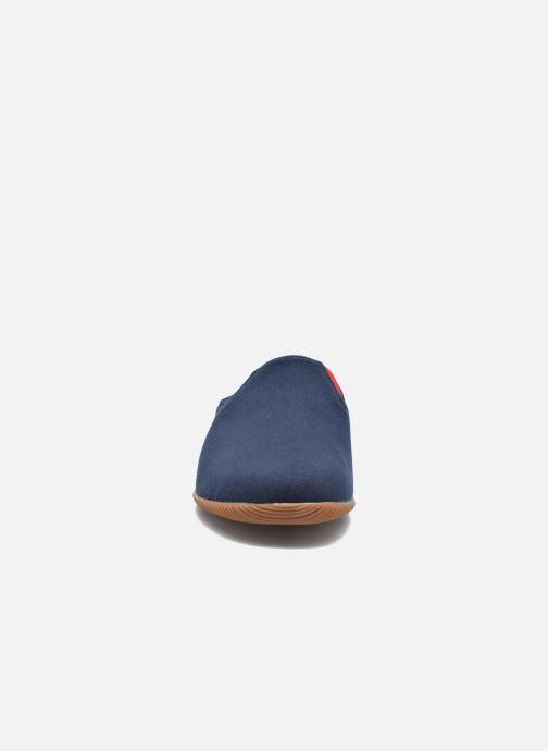 Pantoffels Giesswein Perkam Blauw model