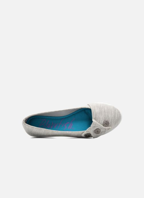 Ballerines Blowfish Garden Gris vue gauche