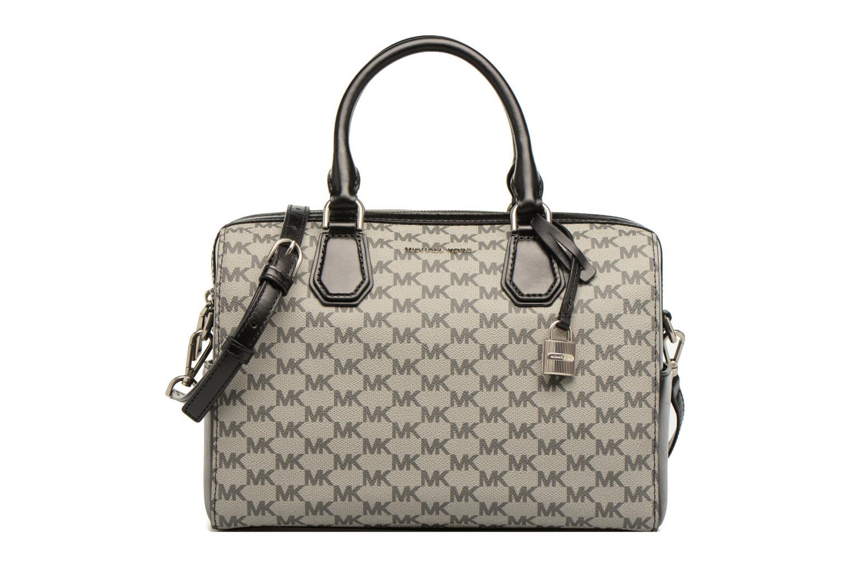 f20318a41f65c ... usa handbags michael michael kors mercer md duffle black detailed view  pair view 1d60a ae455