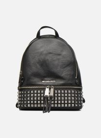 Rucksacks Bags RHEA ZIP MD STUD BACKPACK