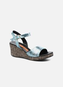 Sandales et nu-pieds Femme Lola