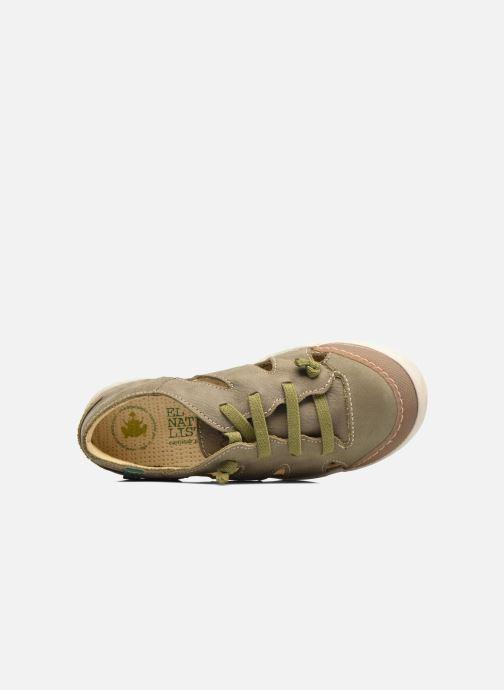 Sneakers El Naturalista Ankarana E377 Groen links