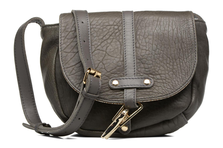 Handtaschen Craie Thèse Bubble grau detaillierte ansicht/modell