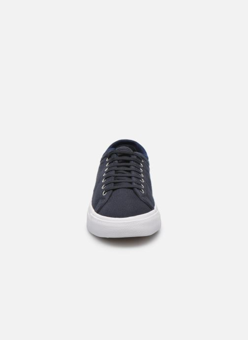 Sneakers Fred Perry Kendrick Jersey Blauw model