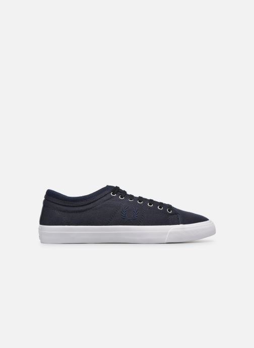 Sneakers Fred Perry Kendrick Jersey Blauw achterkant