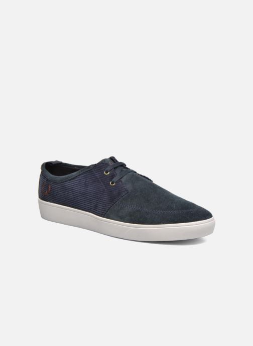 Baskets Homme Shields Corduroy Suede