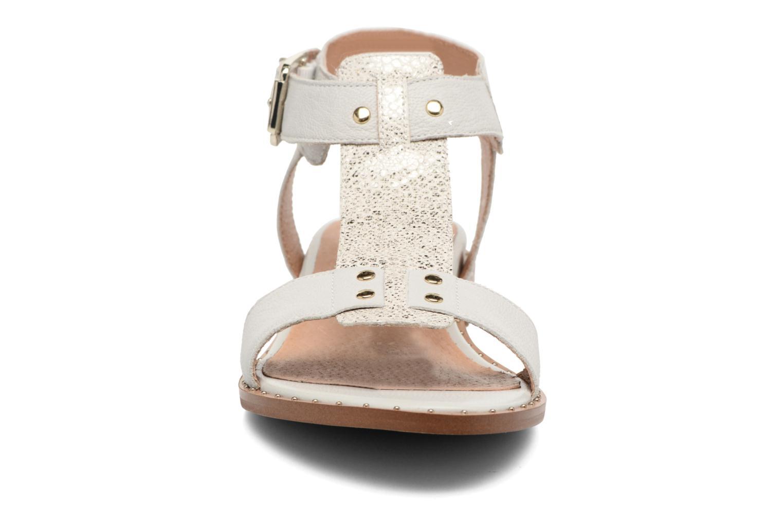 Sandaler Karston Sodin Hvid se skoene på