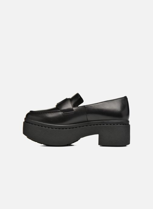 Loafers Opening Ceremony Morgaan Black front view