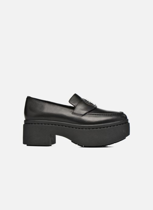 Loafers Opening Ceremony Morgaan Black back view