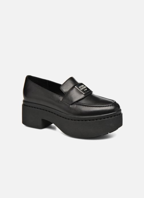 Loafers Opening Ceremony Morgaan Black detailed view/ Pair view