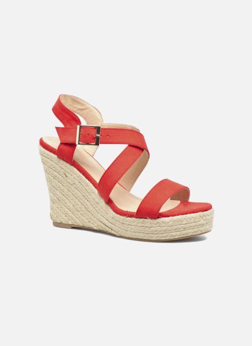 Sandalen I Love Shoes MCJASON rot detaillierte ansicht/modell