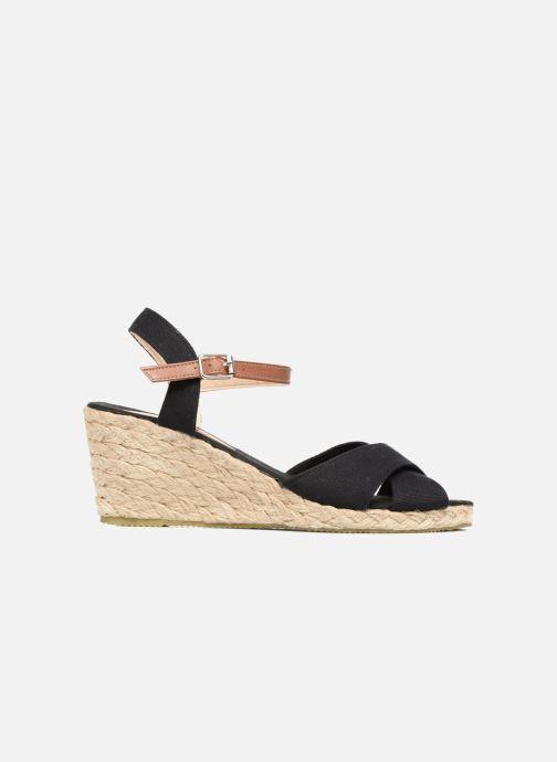 Sandales et nu-pieds I Love Shoes MCEMIMI Noir vue derrière