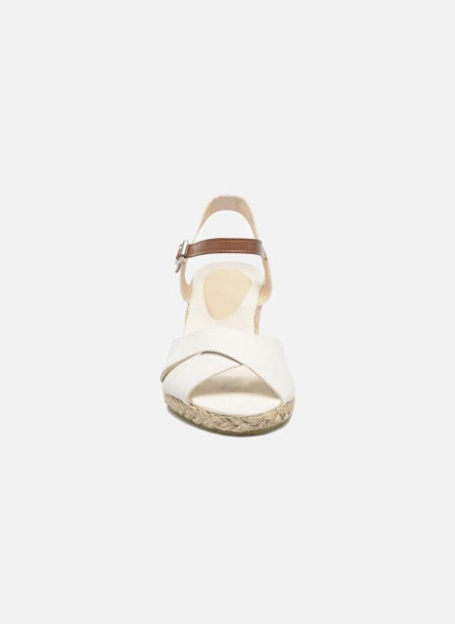 Sandals I Love Shoes MCEMIMI White model view