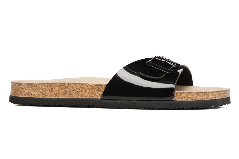 Clogs & Pantoletten I Love Shoes MCALER schwarz ansicht von hinten
