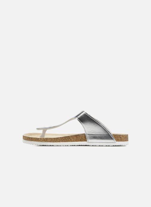 Sandales argent pieds Et Chez I Nu Shoes Mcolos Love pC4wqaP