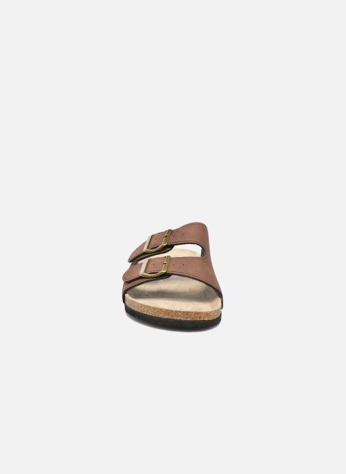 Sandals I Love Shoes MCerdu Brown model view