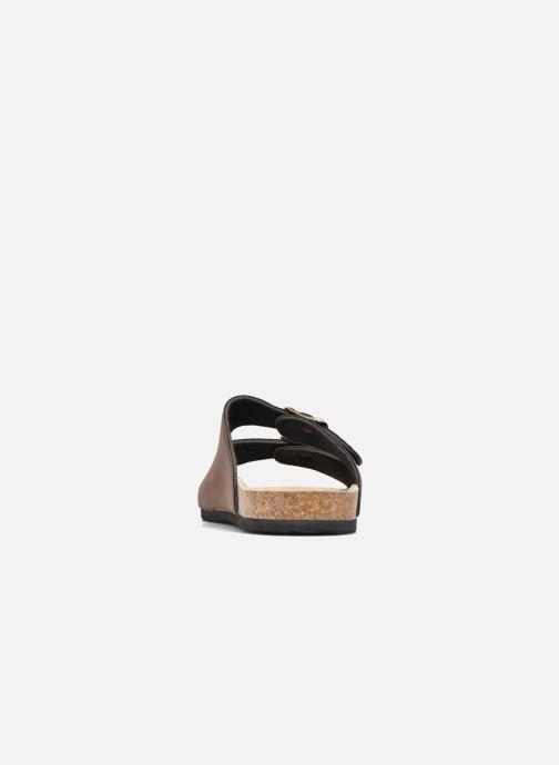Sandalen I Love Shoes MCerdu braun ansicht von rechts