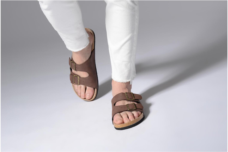 Sandalen I Love Shoes MCerdu Bruin onder