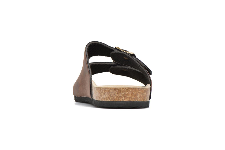 Sandalen I Love Shoes MCerdu Bruin rechts