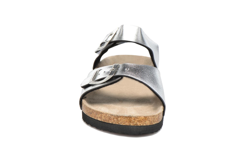 Sandaler I Love Shoes MCGEE Sølv se skoene på