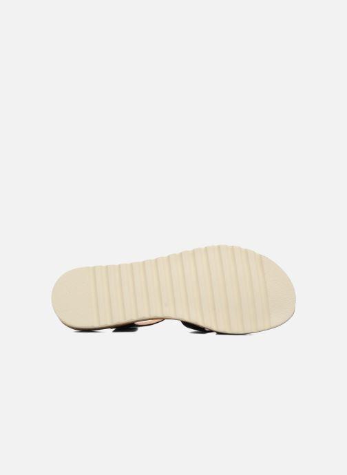 Sandales et nu-pieds Pikolinos Alcudia W1L-0955 Noir vue haut