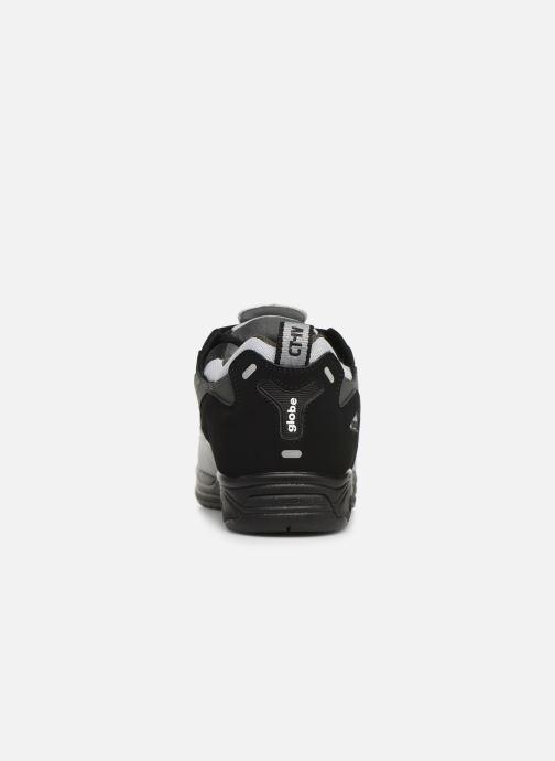 Baskets Globe CT-IV Classic Noir vue droite