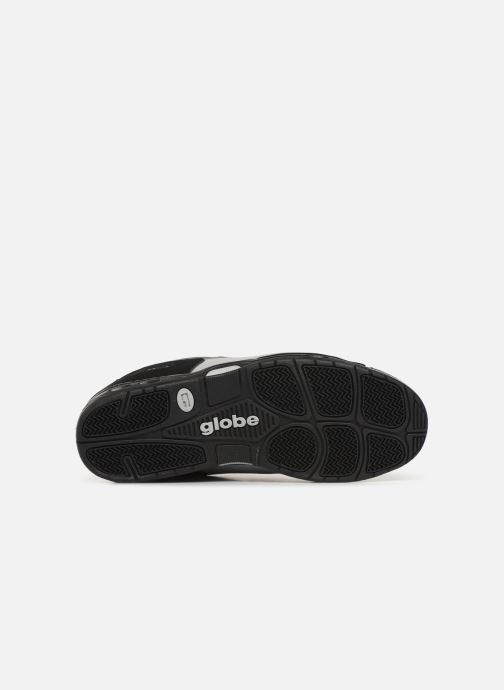Trainers Globe CT-IV Classic Black view from above