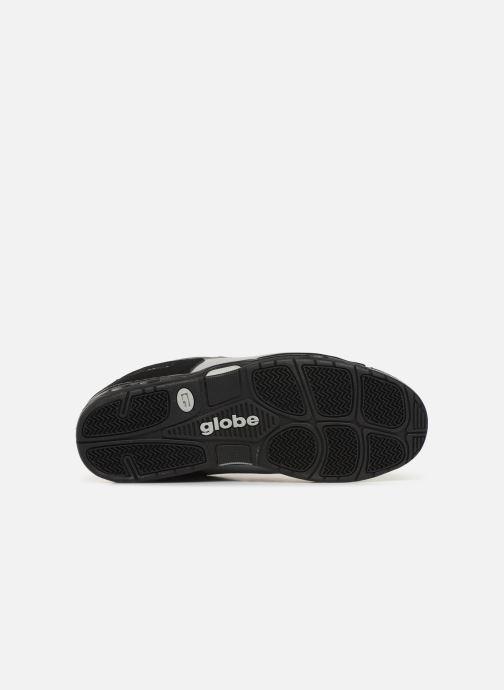 Baskets Globe CT-IV Classic Noir vue haut