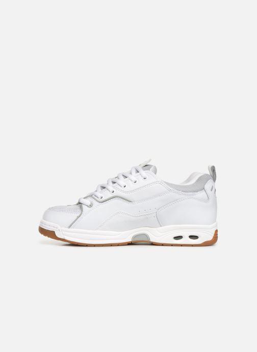Hvid Nike Nike Air Max 1 (GS) sneakers for herre Pashion.dk