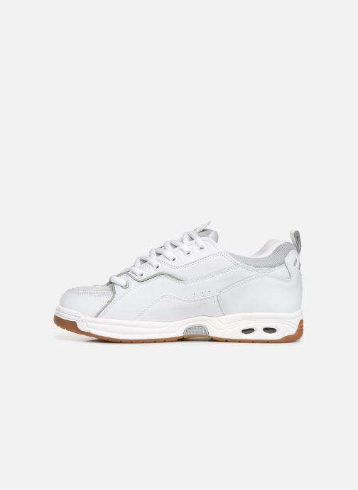 Sneakers Globe CT-IV Classic Wit voorkant