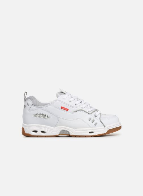 Sneakers Globe CT-IV Classic Wit achterkant