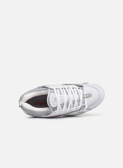 Sneakers Globe CT-IV Classic Wit links