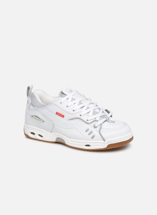 Sneakers Globe CT-IV Classic Wit detail