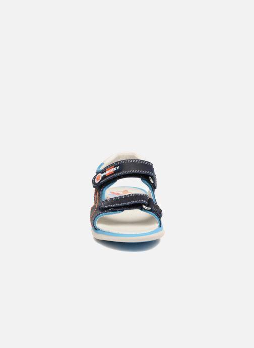 Sandaler Pablosky Arturo Blå se skoene på