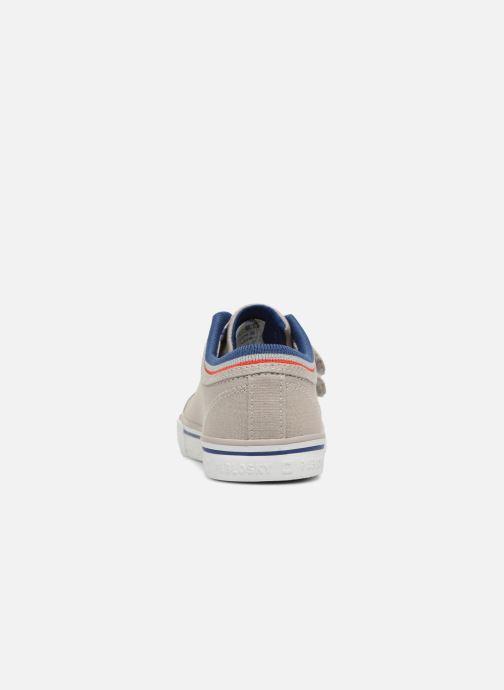 Sneakers Pablosky Goar Grigio immagine destra
