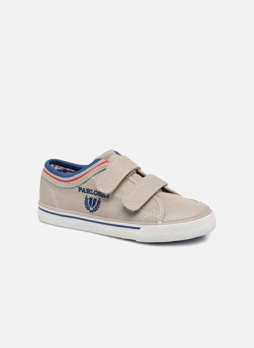 Sneakers Pablosky Goar Grigio vedi dettaglio/paio