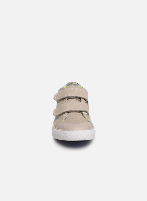 Sneakers Pablosky Goar Grijs model