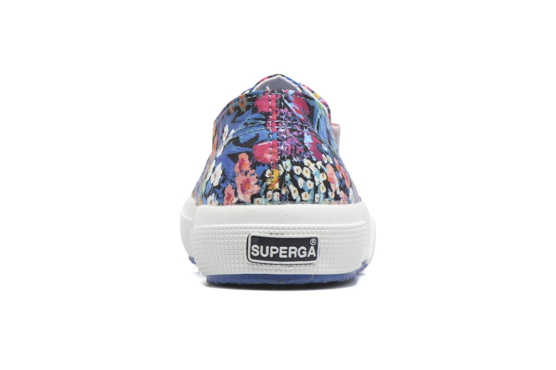 Superga 2750 - Fabric Liberty W (Multicolore) - 2750 Baskets en Más cómodo Dédouanement saisonnier f9b2aa