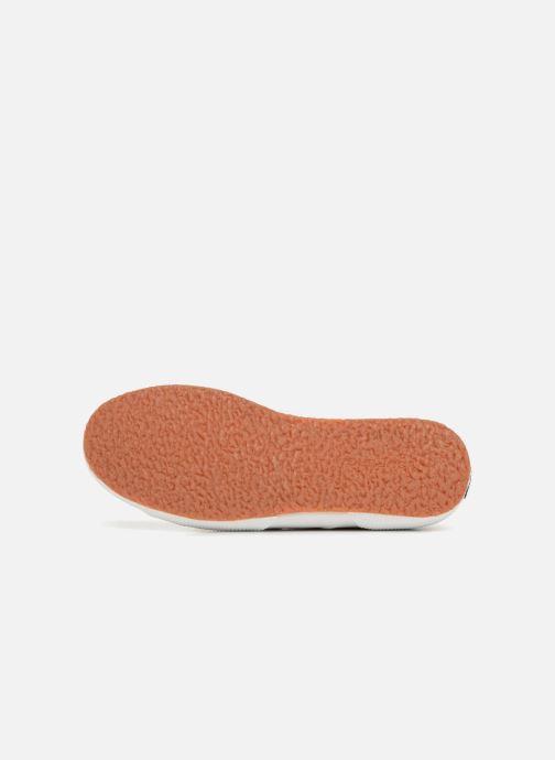 Sneakers Superga 2750 Cot 3 Strapu Grijs boven
