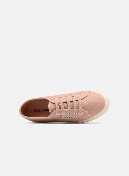 Sneakers Superga 2790 Cot W Linea Roze links