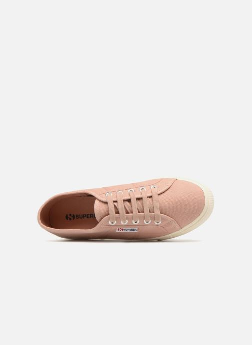 Sneakers Superga 2790 Cot W Linea Roze links